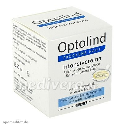 OPTOLIND Intensivcreme
